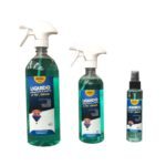 SPRAY ANTIBACTERIAL